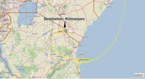 Destination: Kilimanjaro